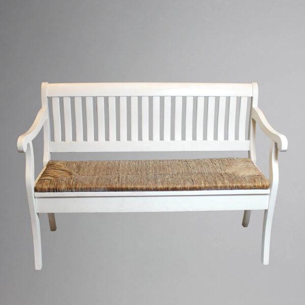 Wedding bench rentals